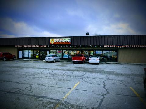 De Leon Foods - Hispanic Grocery Store and Restaurant