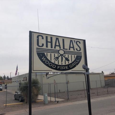 Chala's Sign